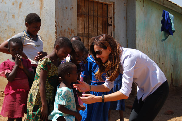 A few pictures of Tasha de Vasconcelos' last visit to Malawi