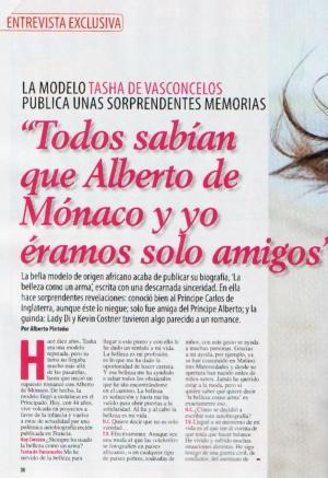 SPAIN PRESS