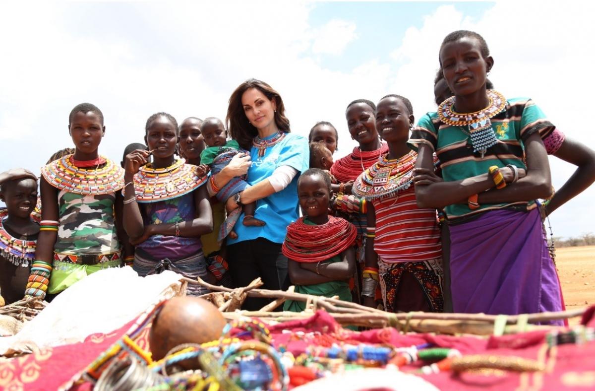 Women empowerment mission développent